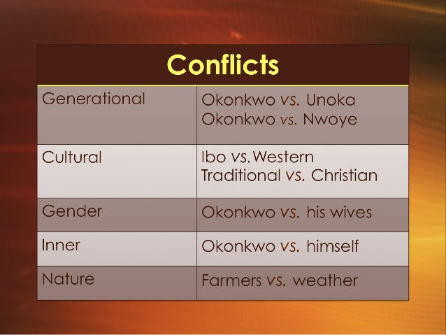 compare and contrast okonkwo and unoka essay Okonkwo did not have many debts unoka had many okonkwo was a great farmer unoka was a lazy farmer unoka was lazy okonkwo was a very hard worker unoka played the flute okonkwo saw.