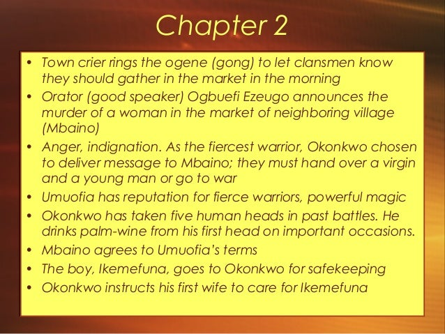essay things fall apart theme Colonization is a theory explaining why some groups of human beings exploit others the novel things fall apart by chinua achebe depicts the act.