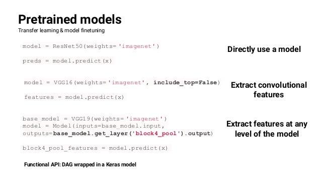 TensorFlow meetup: Keras - Pytorch - TensorFlow js