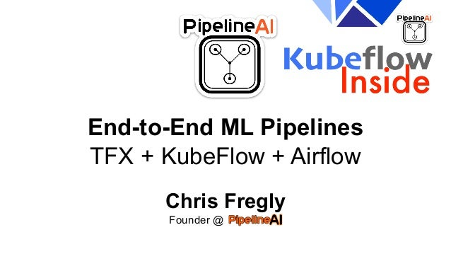 Hands-on Learning with KubeFlow + Keras/TensorFlow 2 0 + TF