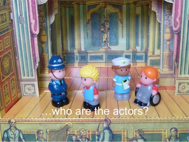…who are the actors?