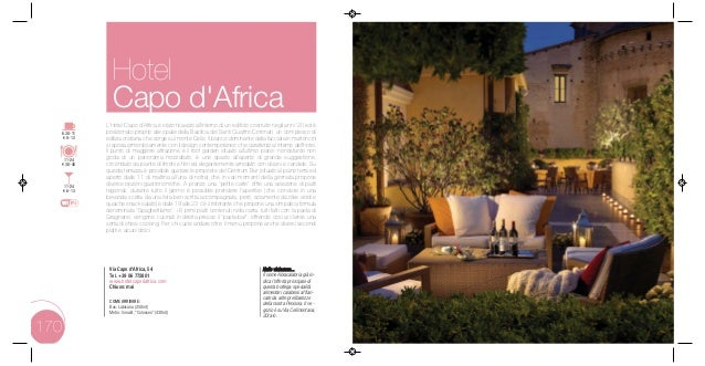 Terrazze Gourmet Roma Ed 13 14