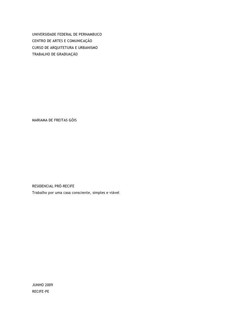 Tg 2 Htp  Desenvolvimento 2009 05 31 (1)