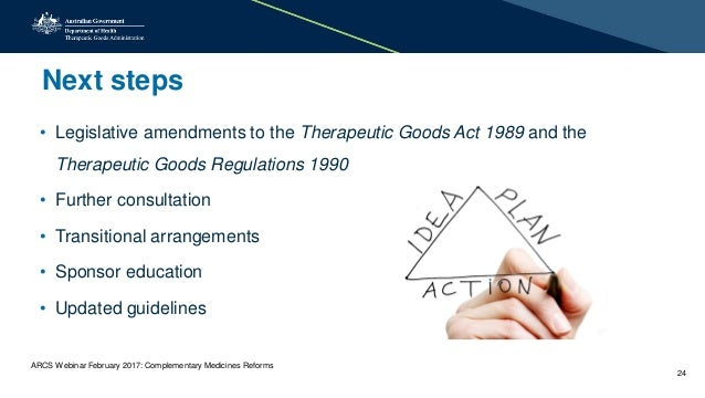 therapeutic goods regulations 1990 pdf
