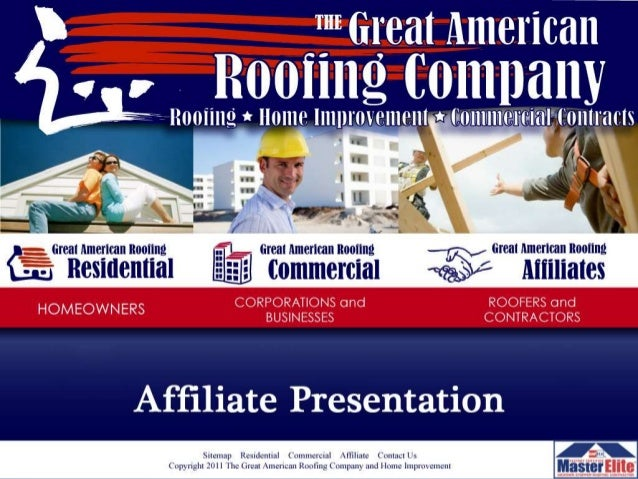 We Are A 47 Year Old Company Which Started As Family Owned Byrd Roofing In  ...