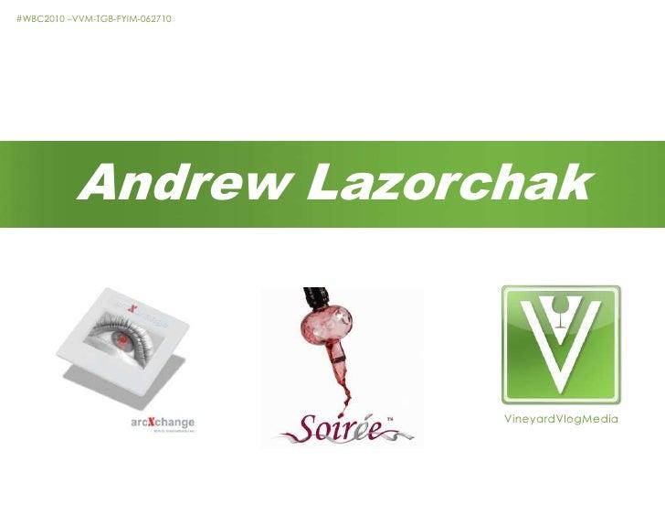 Tgb fyim andrew_lazorchak Slide 2