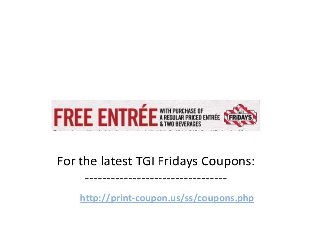 You have landed on the page for TGI Friday's menu prices! T.G.I. Friday's is a casual dining restaurant chain famous for its legendary selection of drinks and authentic food items.
