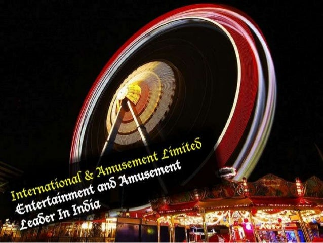 A blend mix of complete Entertainment, Adventure, Shopping & Multi- cuisine to tickle taste buds: • Retail Mall • Amusemen...