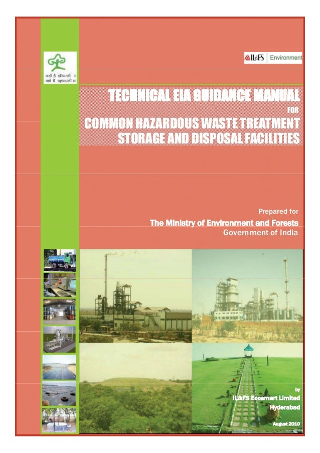 government support in treatment of hazardous The aims of the national waste policy are to: avoid the generation of waste, reduce the amount of waste (including hazardous waste) for disposal manage waste as a resource.