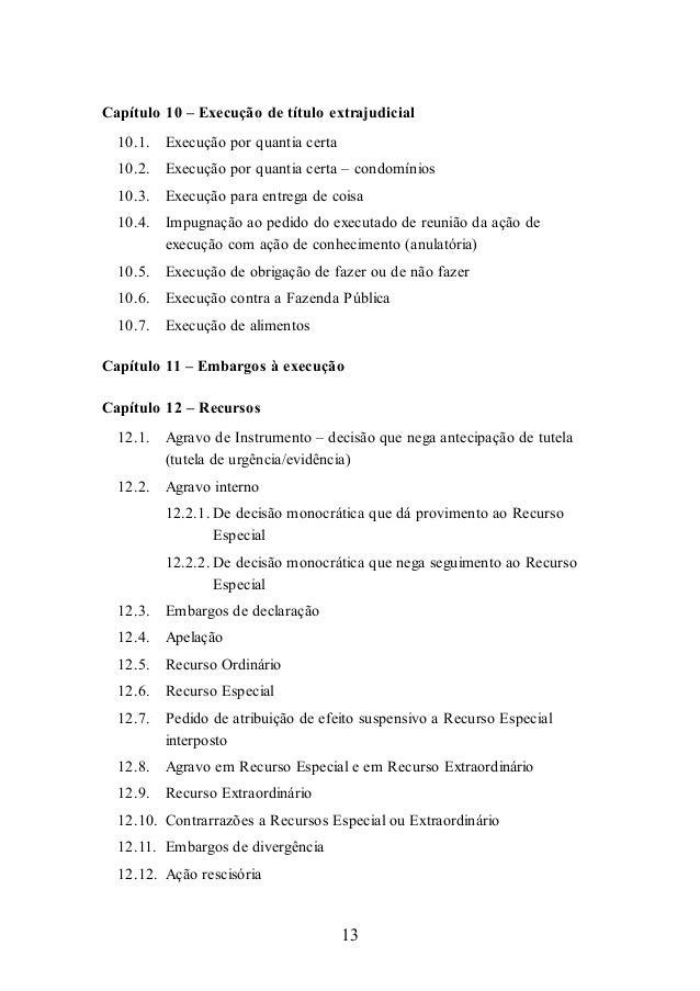 Artigo 39 do cpc