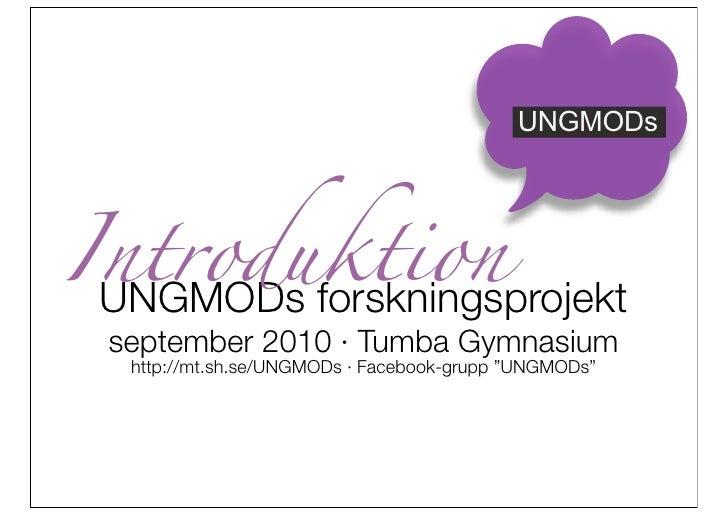 Tumba gymnasium_hösten 2010
