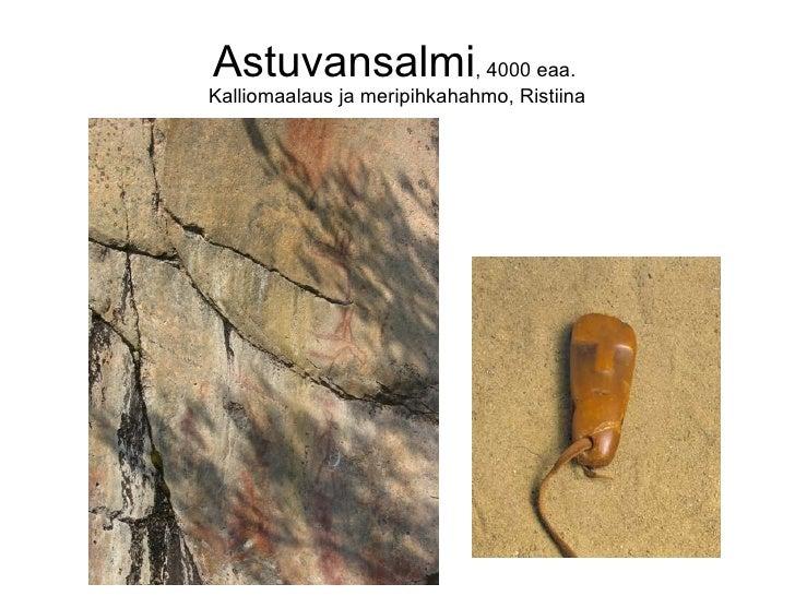 Suomen Esihistoria