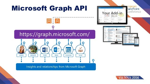 Office 365 Groups and Tasks API - Getting Started