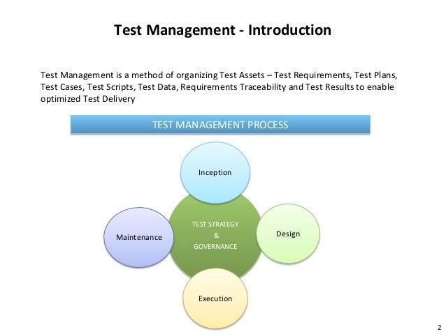C.V, Narayanan - Open Source Tools for Test Management - EuroSTAR 2010 Slide 3