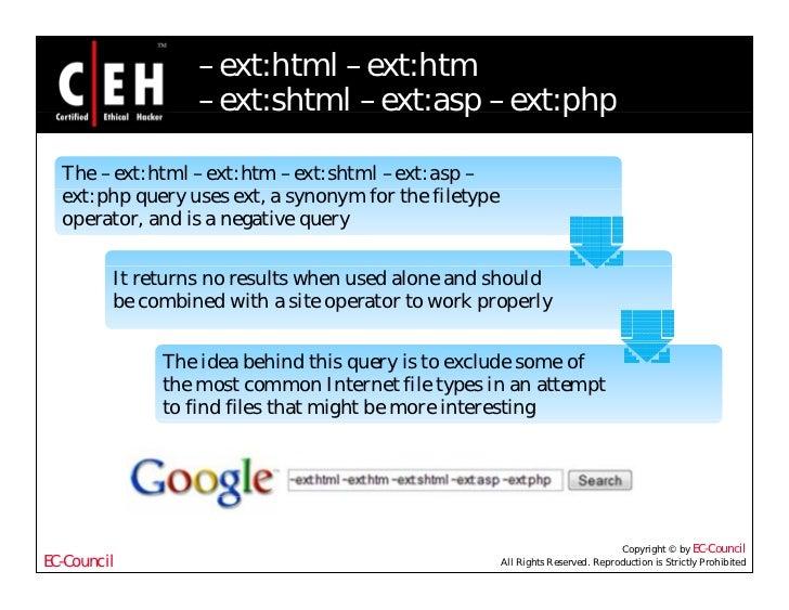 TH3 Professional Developper google hacking