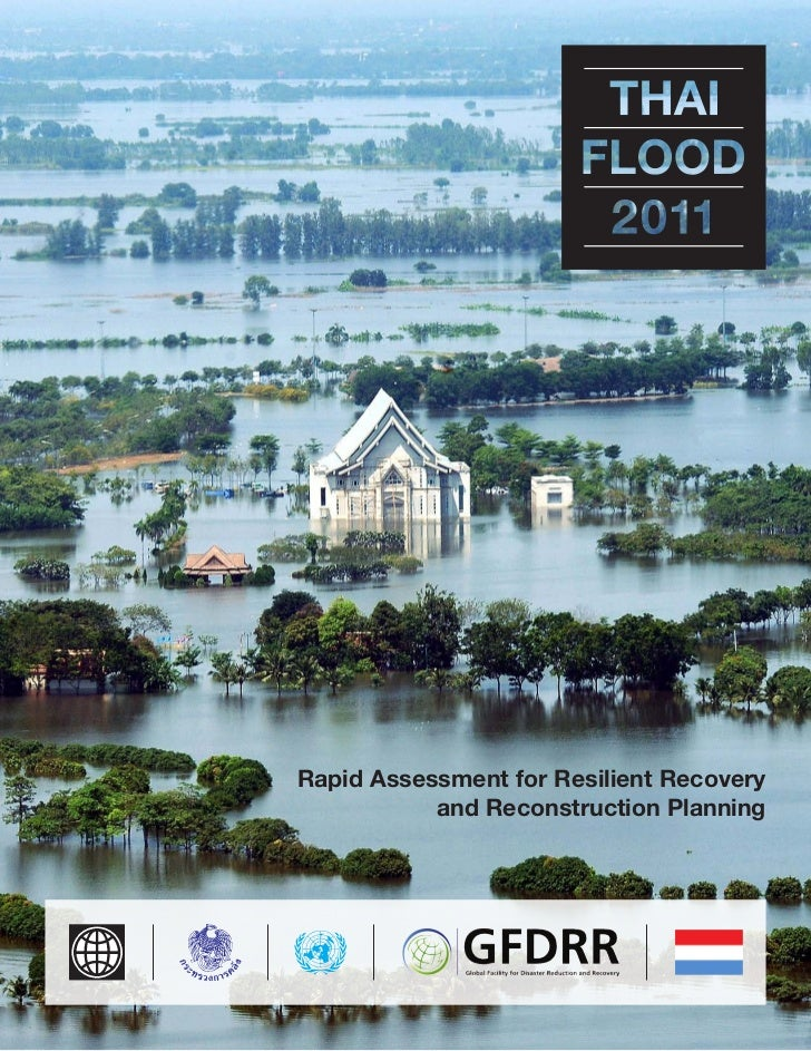 Rapid Assessment for Resilient Recovery           and Reconstruction Planning