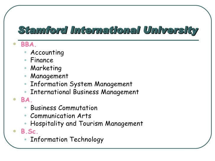 Thammasat University International Program Admission Essay - image 8