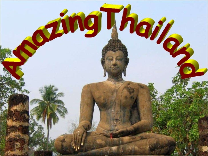 Sukhothai AmazingThailand