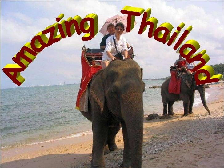 Pattaya, Thailanda Amazing  Thailand
