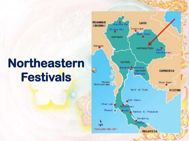 Northeastern  Festivals
