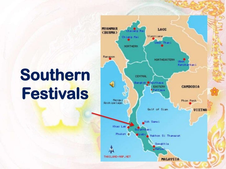 SouthernFestivals