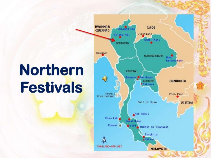 NorthernFestivals