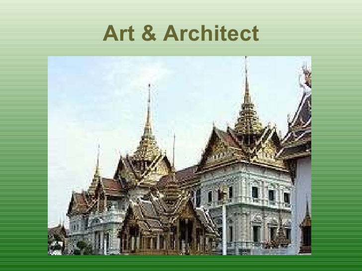 Art & Architect