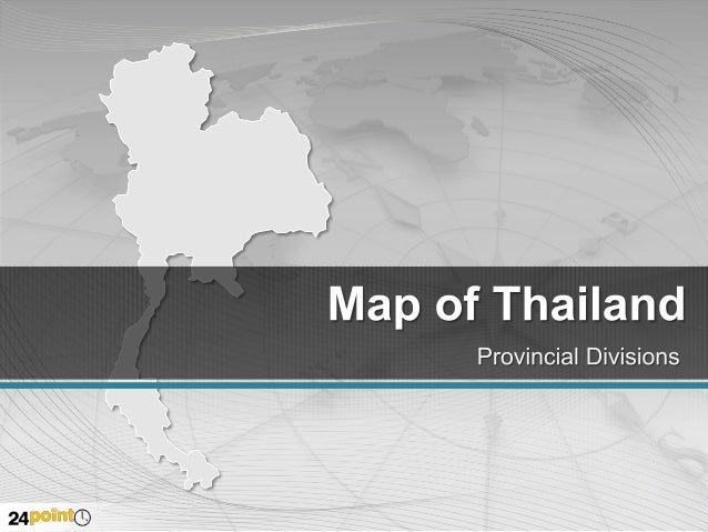 Thailand National & Provincial Capitals 23 11 10 41 32 20 19 47 75 6569 15 21 4 35 45 2873 56 25 1 72 62685 24 77 17 54 14...