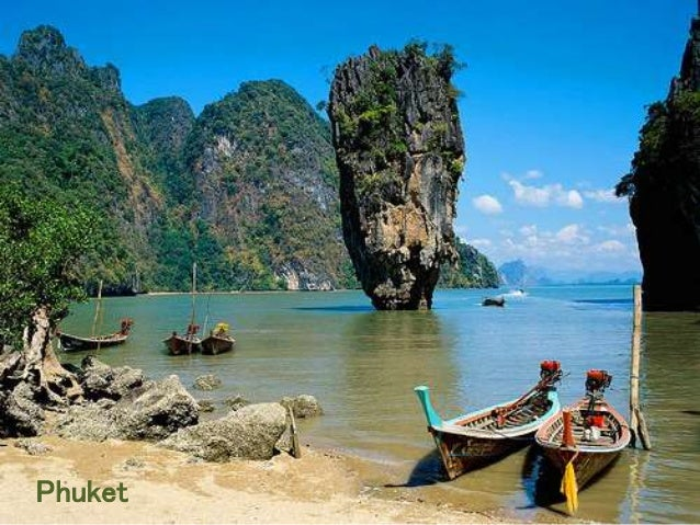 Thailand Holiday Packages - Thailand vacation packages