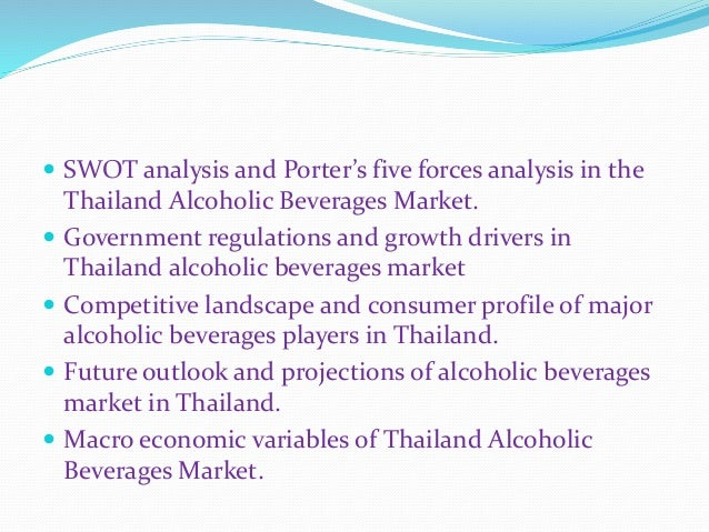 porter analysis of australian beverages ltd Alcoholic beverages  global online gambling industry - porter's five forces analysis  michael porter's five forces analysis the porter's analysis analyzes.