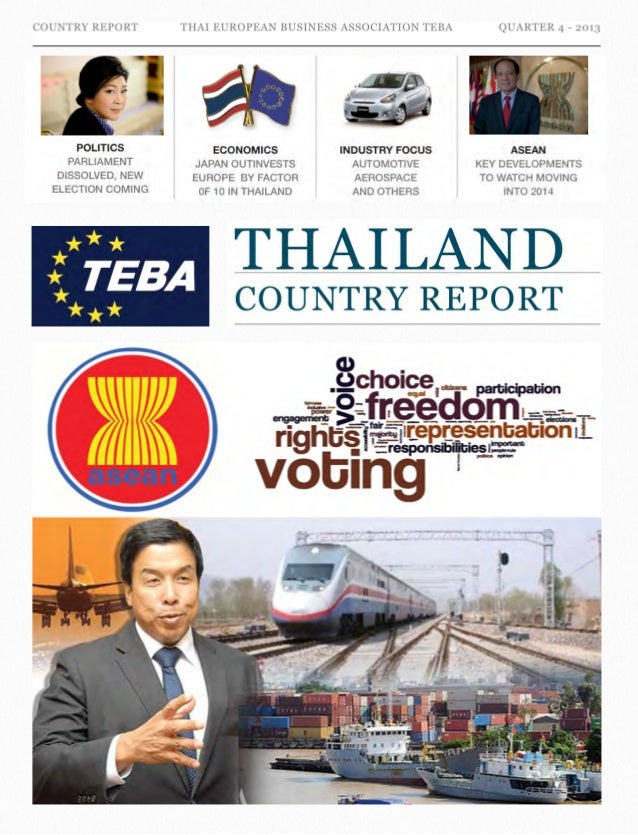 Preface How well are we prepared? During the ongoing civil uprising in Thailand, the questions most commonly asked among b...