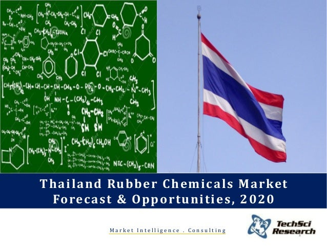 Rubber Processing Chemicals Market Size Worth $10 Billion By 2024
