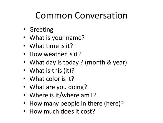 Thai language class presentation question words 3 common conversation greeting m4hsunfo