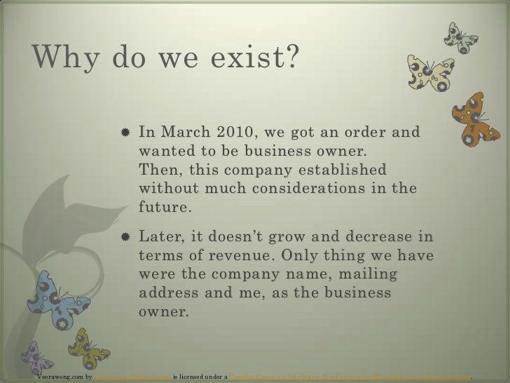 Business Re-Startup Slide 3