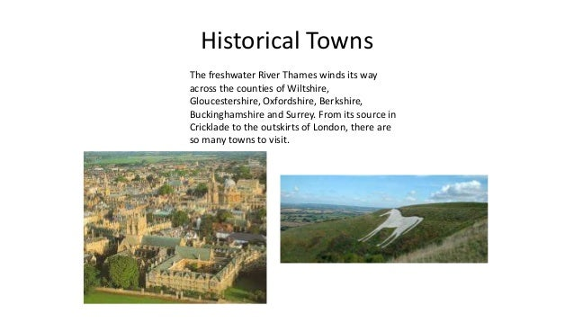 About the river... It's part of the longest river in England, it has 45 locks, is home to over 25 species of fish, boasts ...