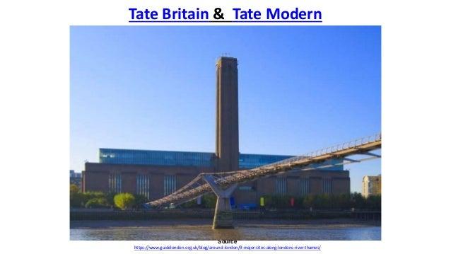 Source https://www.guidelondon.org.uk/blog/around-london/9-major-sites-along-londons-river-thames/ HMS Belfast + Tower Bri...