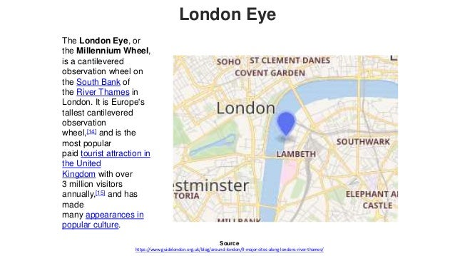 Source https://www.guidelondon.org.uk/blog/around-london/9-major-sites-along-londons-river-thames/ Greenwich Park