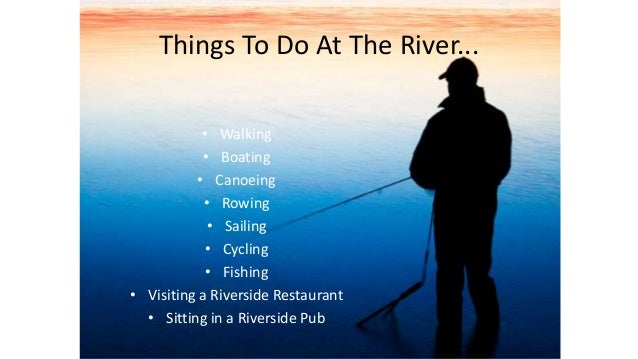 USES OF RIVER THAMES