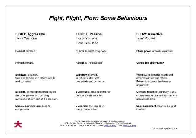 T handout masters 2nd ed web 625kb – Assertiveness Worksheets