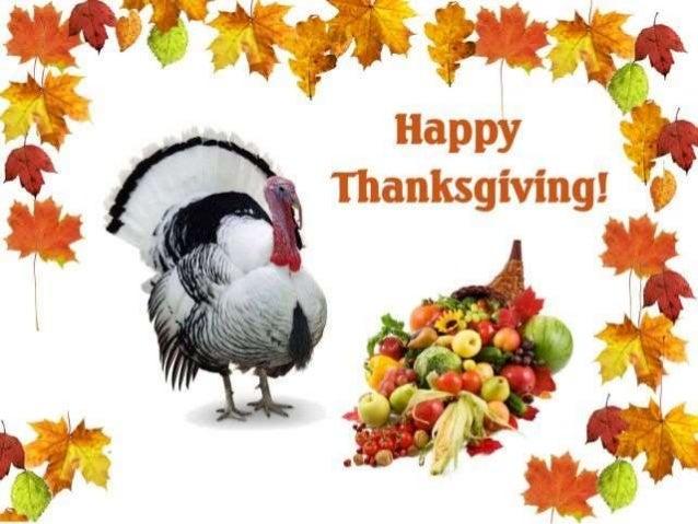 •  Thanksgiving  • Origin  •Celebrations  • Fun facts
