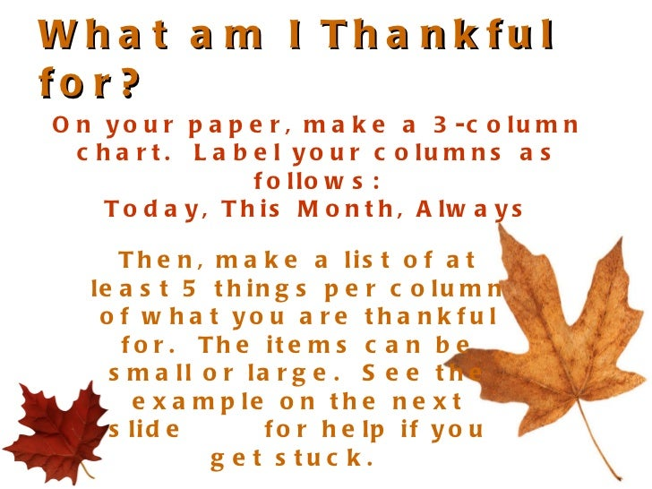 gratitude essay thanksgiving Essay on gratitude - put aside your ross's moral the american thanksgiving 13 repaying my debutante essay gratitude will always be one of gratitude.