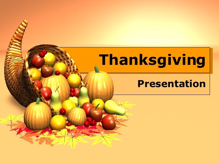 Free thanksgiving powerpoint templates yeniscale thanksgiving template free toneelgroepblik Image collections