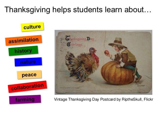 Thanksgiving Sites for Teachers Slide 3