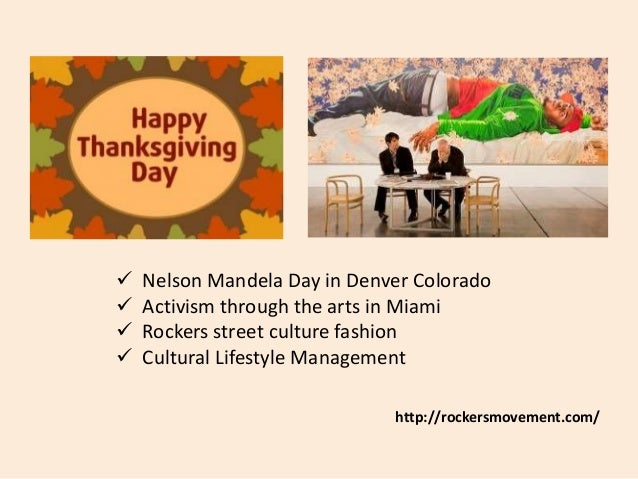 Thanksgiving weekend events things to do before art basel for What to do this weekend in miami