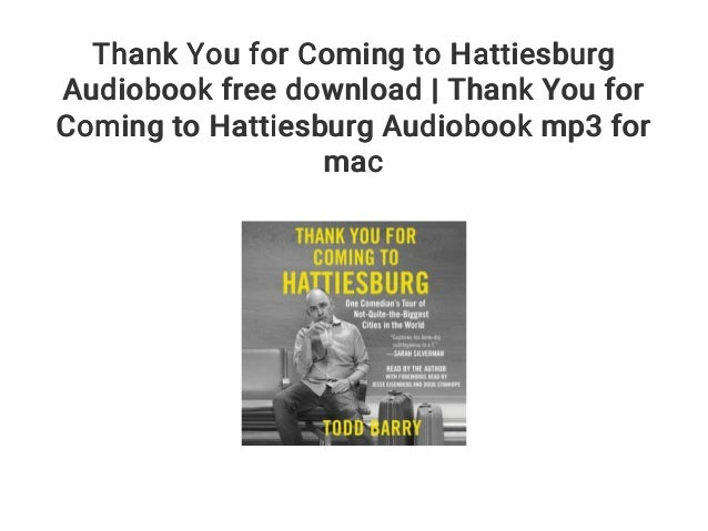 Thank you for coming to hattiesburg pdf free download by jeff kinney