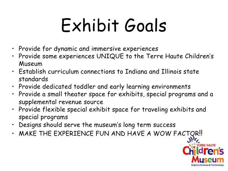 Terre Haute Children S Museum Building Amp Exhibits