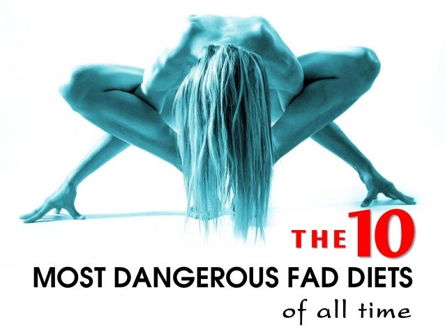Uncovering Fad Diets: Top 5 Diets Worth Your Time!