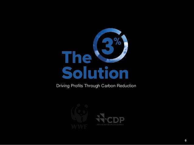 00Driving Profits Through Carbon Reduction