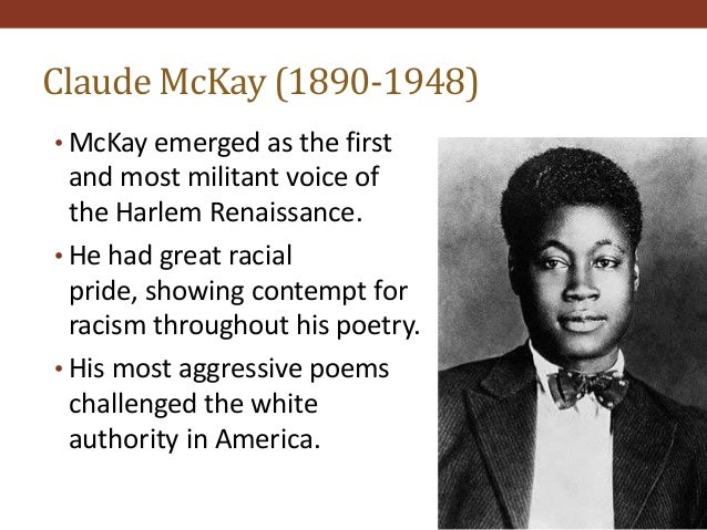 """america by claude mckay analysis essay """"america"""" by claude mckay is a traditional english rhyming sonnet, consisting of three quatrains and a couplet written in iambic pentameter it was first published in the literary journal."""