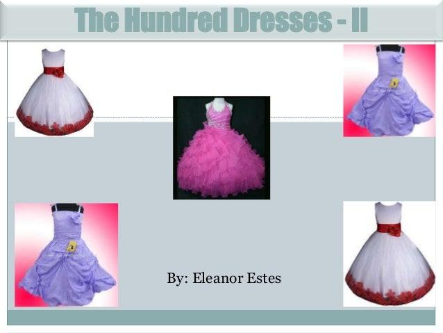 The hundred dresses ii